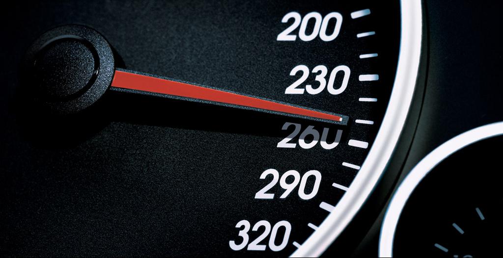 Multas velocidad Blog Miratusmultas