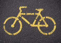 bicicleta-carril-bici