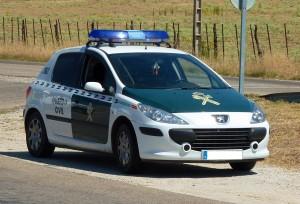 Competencias - Guardia Civil