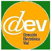 Dirección Electrónica Vial de empresas