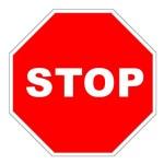 Multa stop