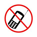 Prohibido móvil